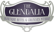 History of Glendale, The Glendalia Boutique Extended Stay Hotel