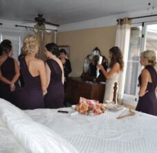 Bridal Experience, The Glendalia Boutique Extended Stay Hotel